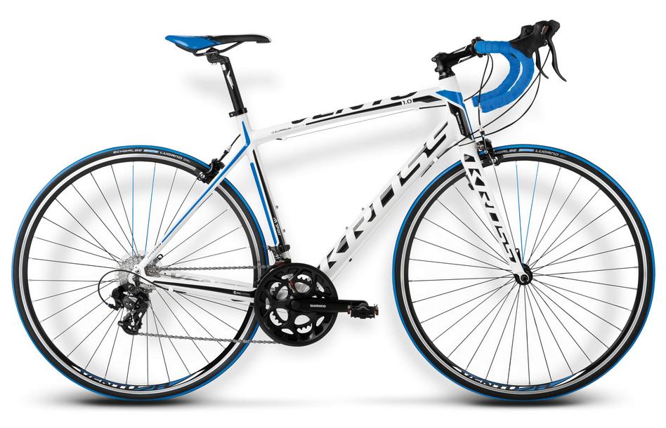 rower szosowy kross vento 1.0 katalog 2015