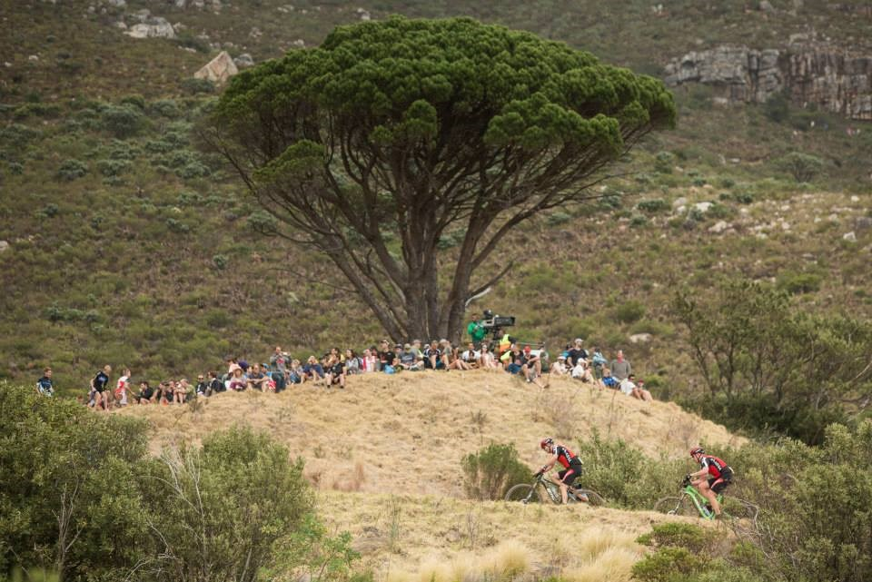 Absa Cape Epic 2015 – Prolog