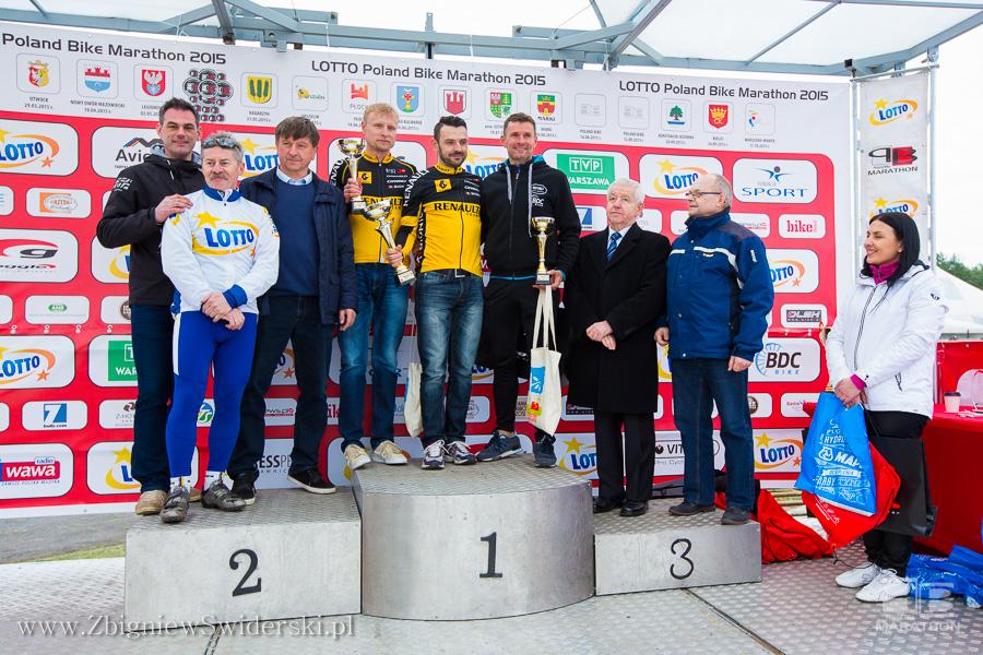 [PR] LOTTO Poland Bike Marathon: rekordowa inauguracja w Otwocku