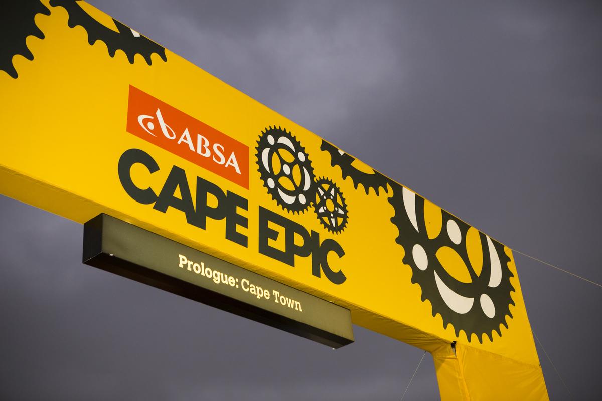 Race Resume – ABSA Cape Epic 2015