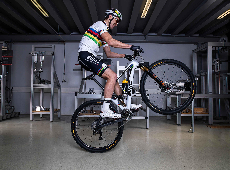 [PR] Absalon i BMC zdradzają plany na nowy sezon