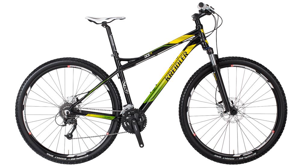 Rower górski do 3000 złotych [2015]