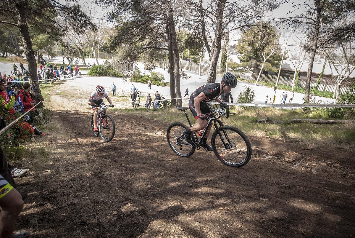 Bartłomiej Wawak (Kross Racing Team): w kolarstwie liczy się nie tylko siła
