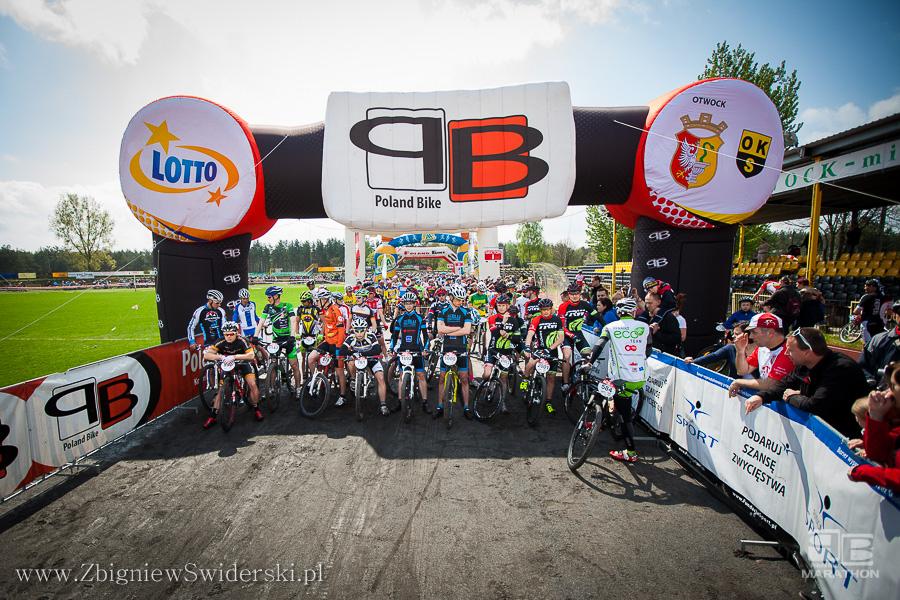 [PR] LOTTO Poland Bike Marathon: Otwock na inaugurację