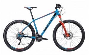 rower górski cube acid 27.5 2015