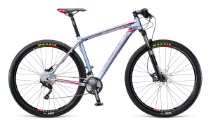 rower górski dema auron 5.0 29 2015