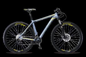 rower górski dema auron 9 2015