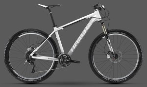 rower górski haibike edition 7.60 27.5 2015