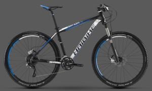 rower górski haibike edition 7.70 27.5 2015