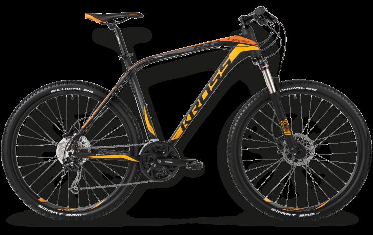 rower górski kross level r4 275 2015