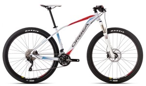 rower górski orbea alma H50 29 2015