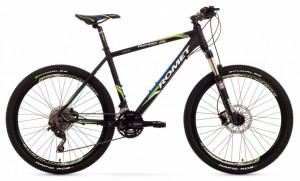 rower górski romet rambler 26 6.0 2015
