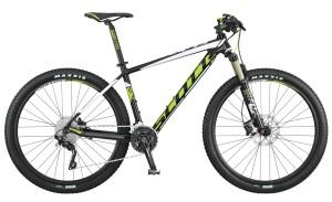 rower górski scott scale 750 27.5 2015