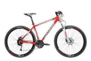 rower górski whistle miwok 275 2015