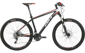 rower góski BH Bikes export 27.5 7.5 2015