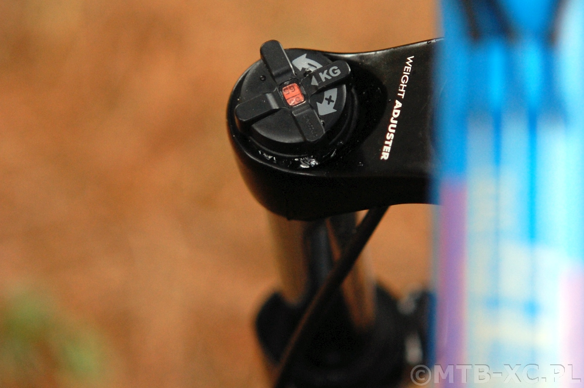 Rower górski B'TWIN Rockrider 500 (Decathlon) 2015 009