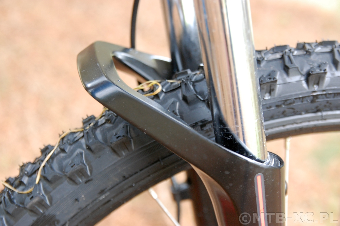 Rower górski B'TWIN Rockrider 500 (Decathlon) 2015 016