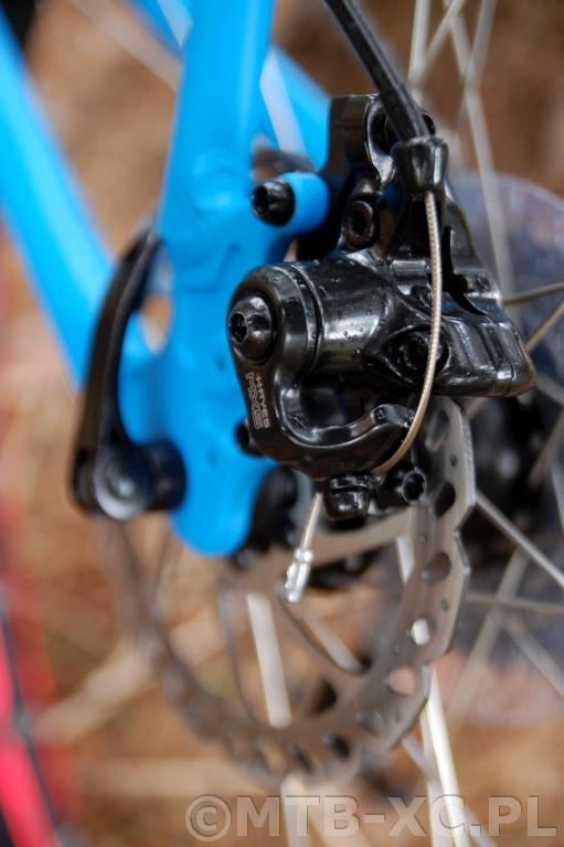 Rower górski B'TWIN Rockrider 500 (Decathlon) 2015 028
