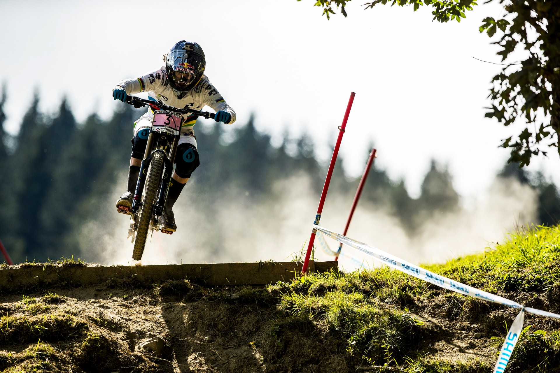 [PR] UCI MTB World Cup presented by Shimano na żywo w Red Bull TV