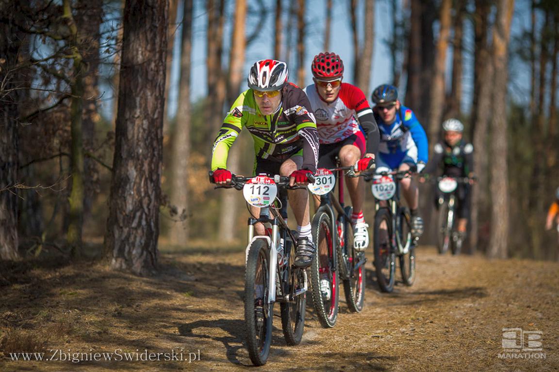 [PR] LOTTO Poland Bike Marathon: kolarska majówka w Legionowie