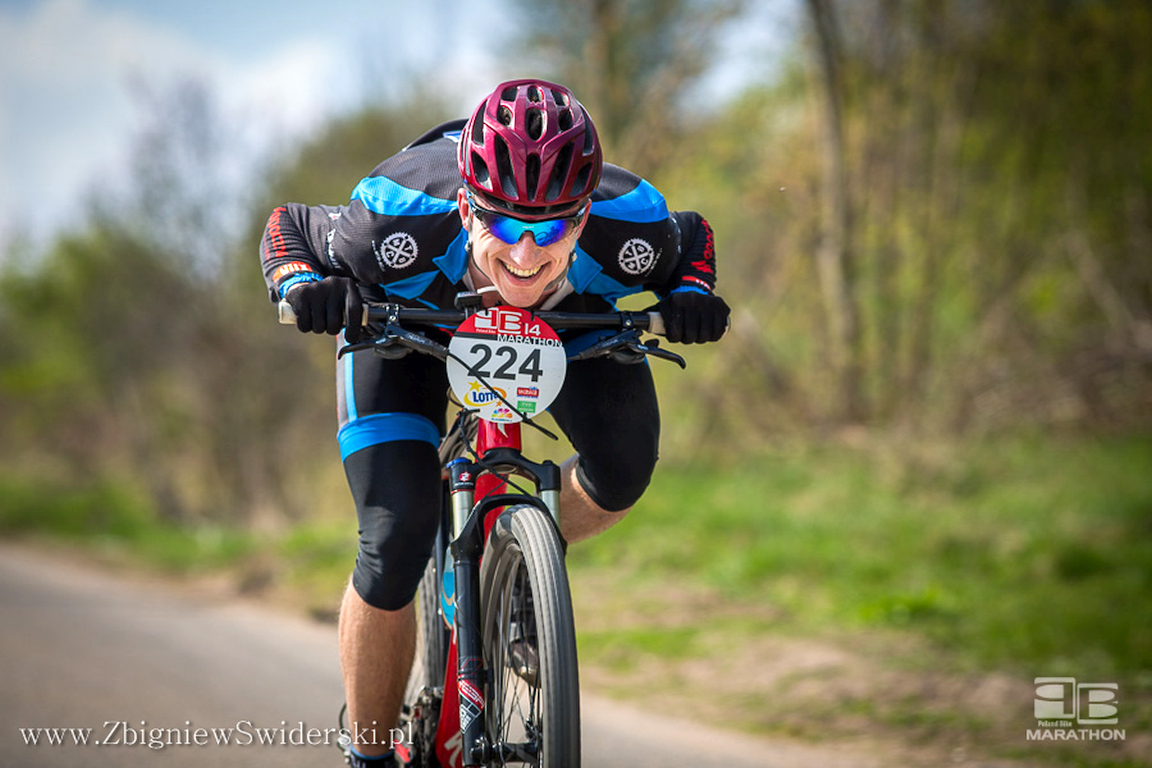 [PR] LOTTO Poland Bike Marathon: Twierdza Modlin do zdobycia