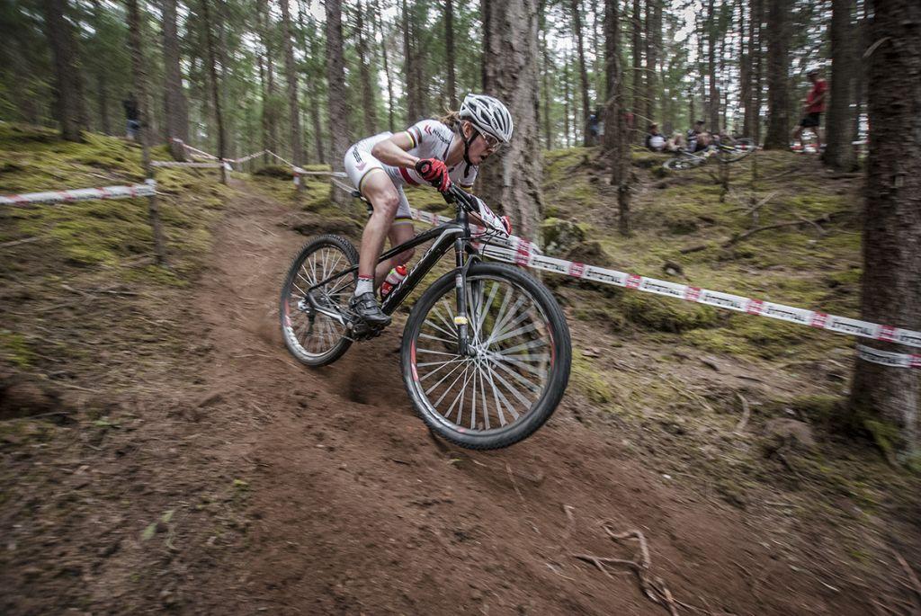 [PR] Maja Włoszczowska druga w wyścigu Otztaler Mountainbike Festival w Austrii!
