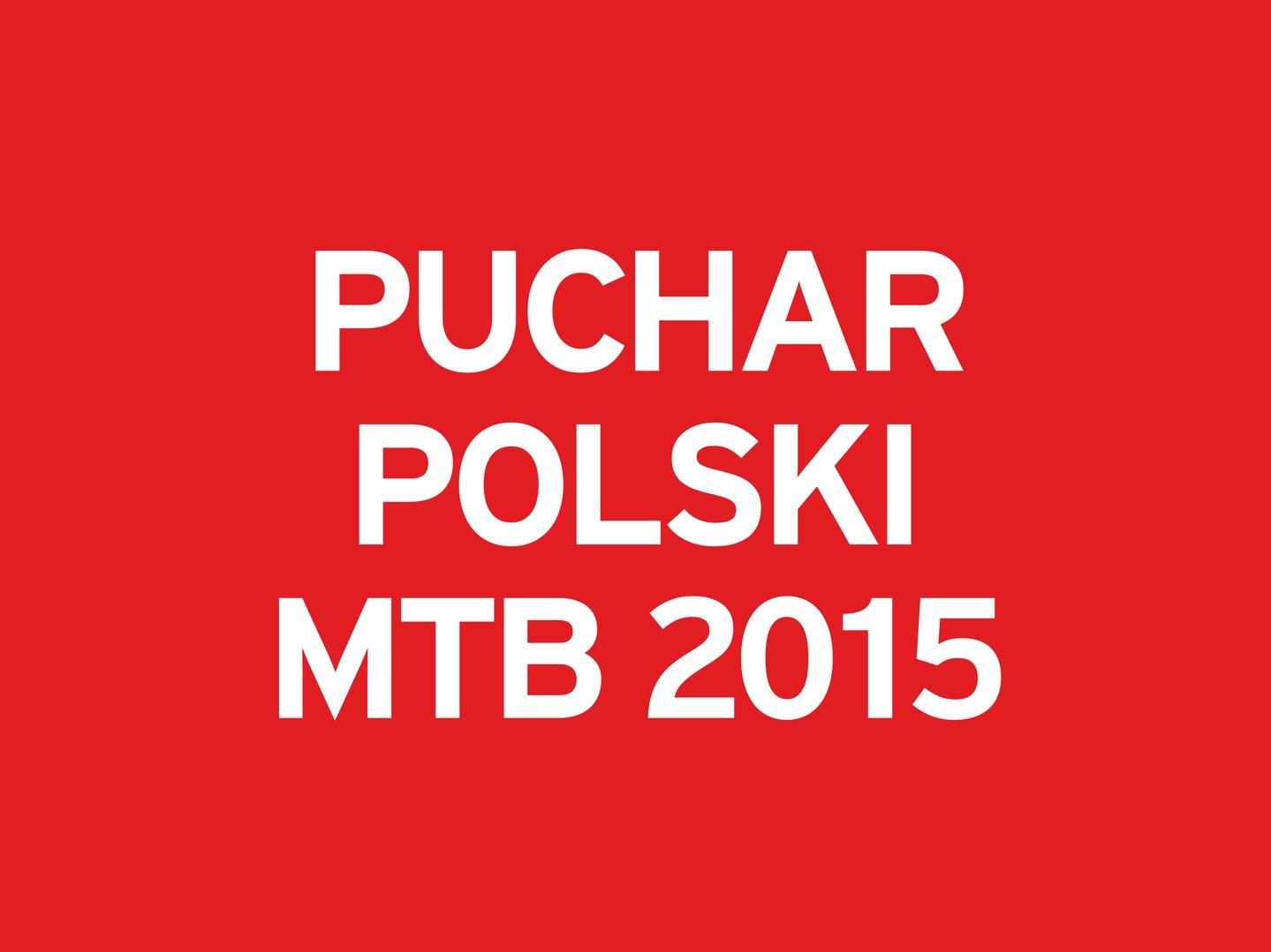 Puchar Polski w maratonie MTB #1 – wyniki i pierwsze komentarze