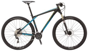 rower górski gt zaskar carbon 29 elite 2015
