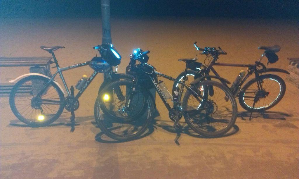 Rower górski Kross B3 2013 [skradziono]