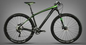 rower górski radon Black Sin 8.0 29 2015