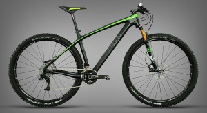 rower górski radon Black Sin 9.0 29 2015
