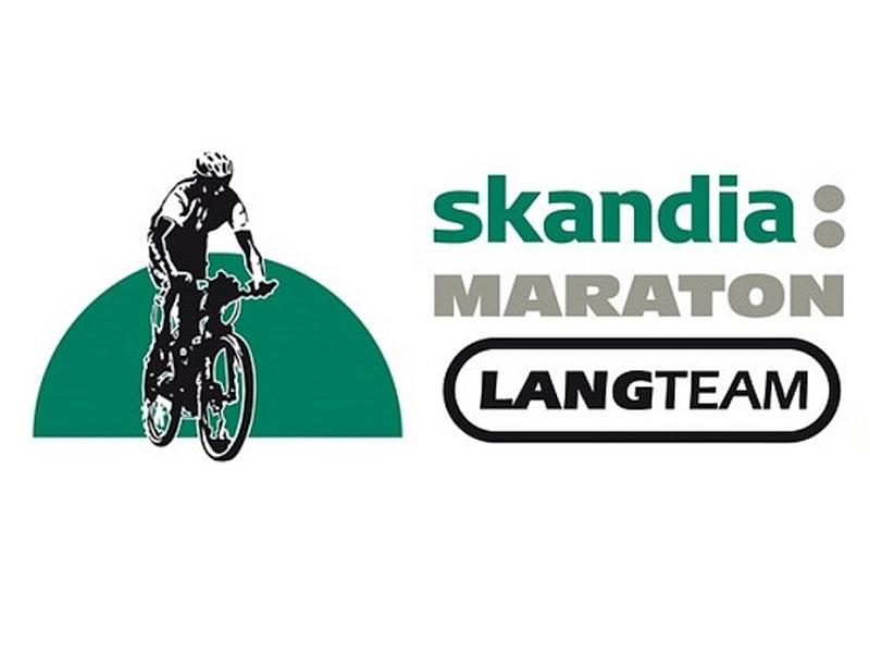 Kalendarz Skandia Maraton Lang Team 2016