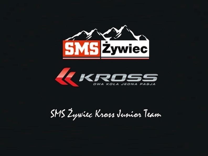 Najlepsi z SMS Żywiec ze wsparciem marki Kross!