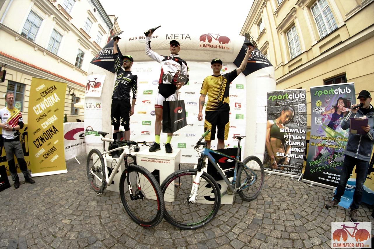 [PR] Za nami Eliminator MTB w Lublinie