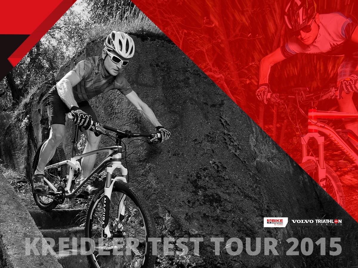 [PR] Kreidler Test Tour 2015