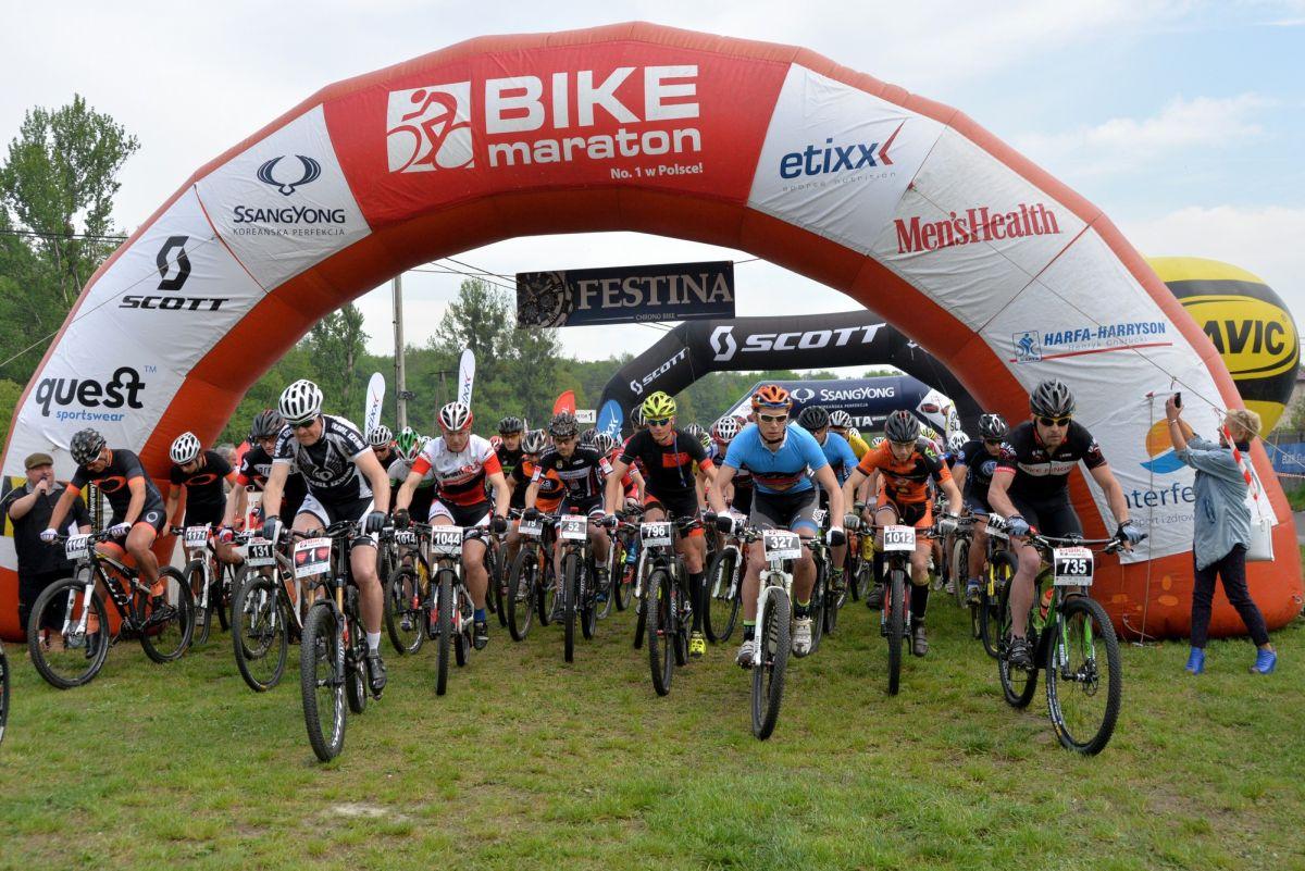 [PR] Bike Maraton wjeżdża w góry – Wałbrzych już w ten weekend