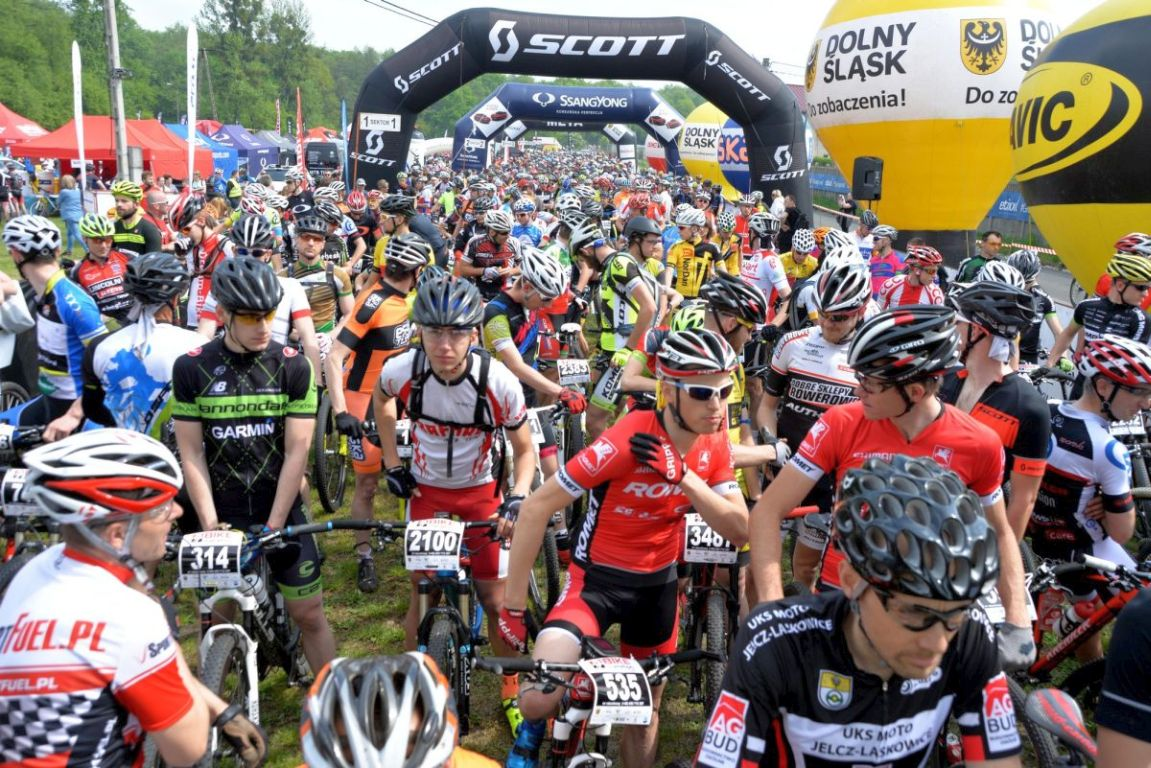 bike maraton zdzieszowice 2015 03