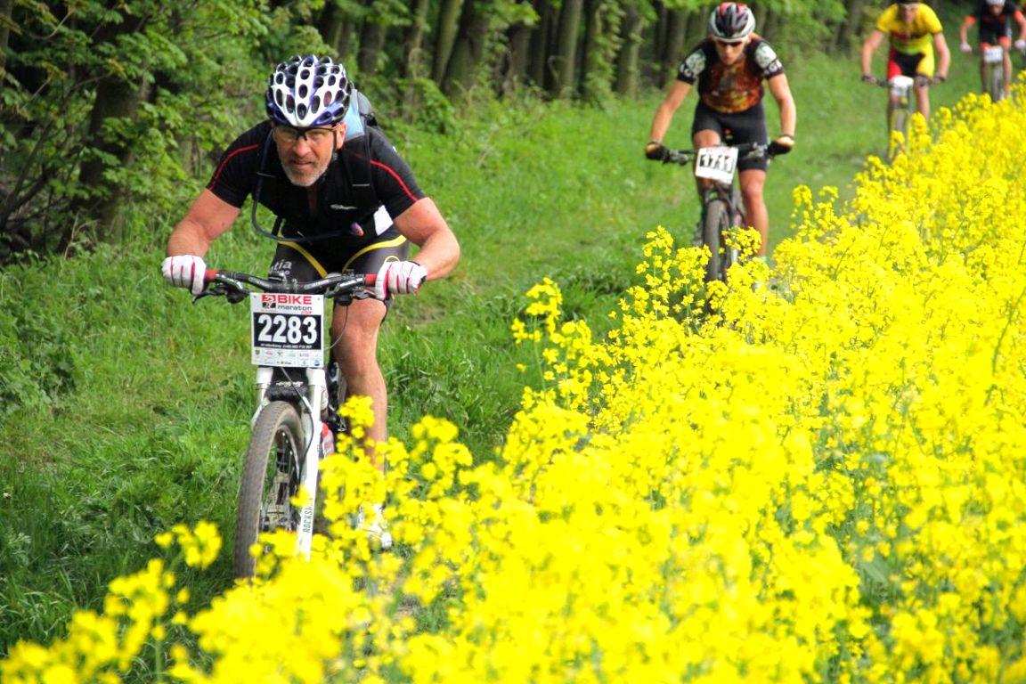 [PR] Bike Maraton 2015 – nowa trasa w Zdzieszowicach