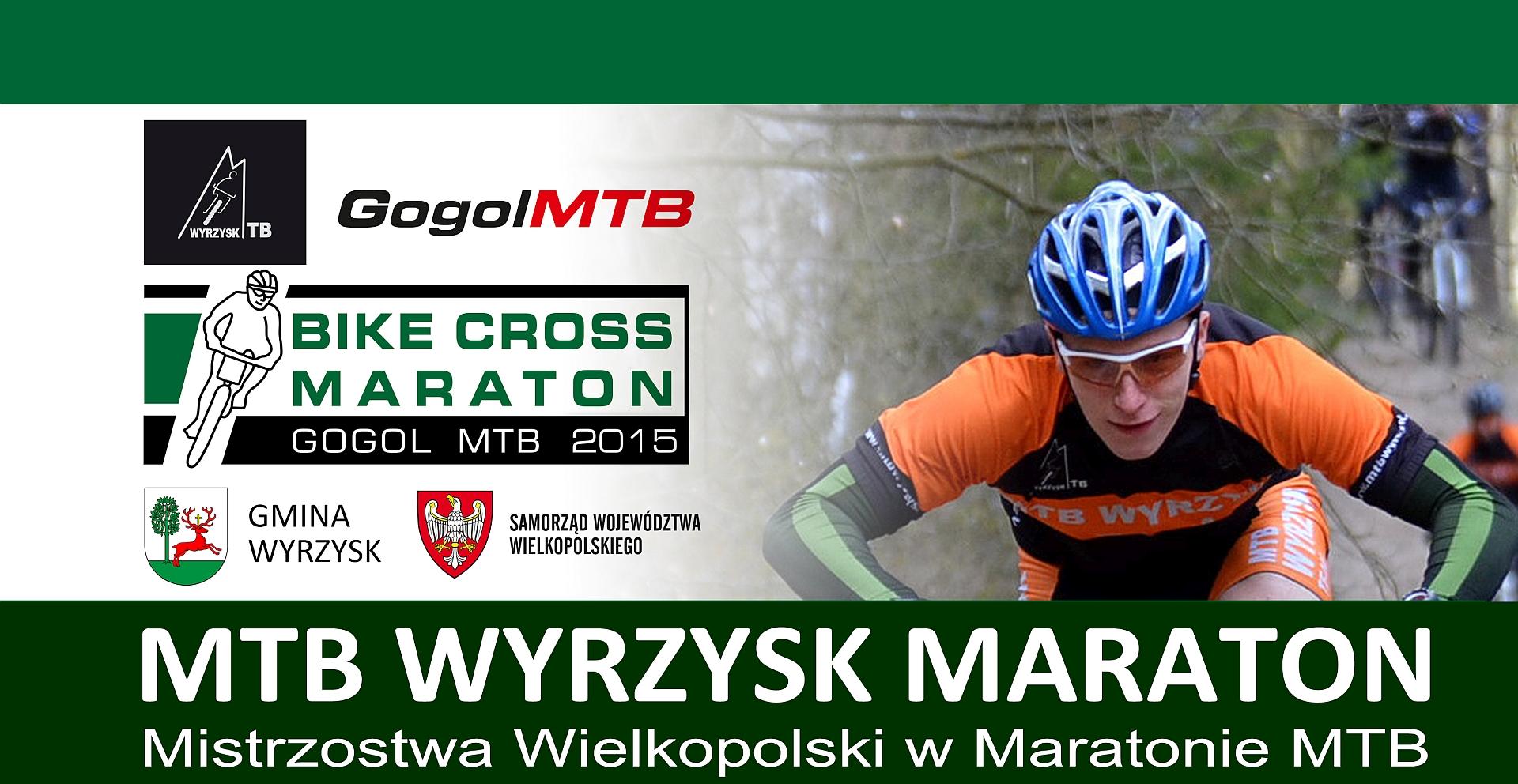 [PR] Zapowiedź BikeCrossMaraton GogolMTB – Wyrzysk