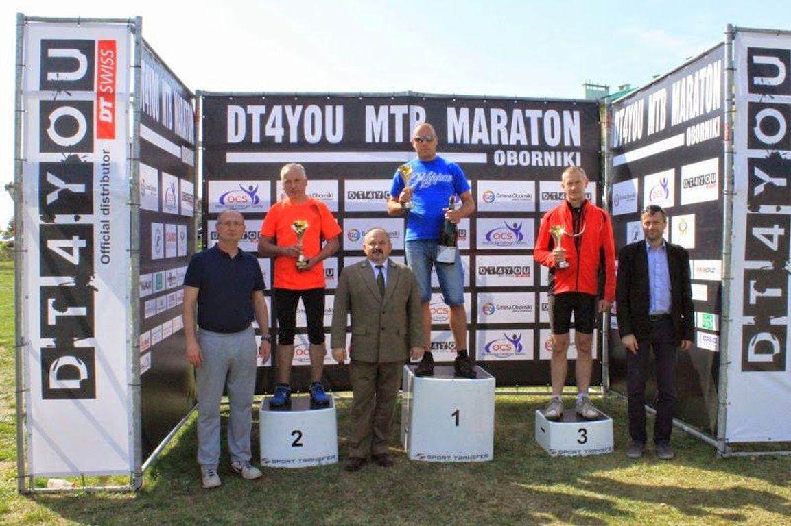 [PR] Podsumowanie DT4YOU MTB Maraton Oborniki 2015