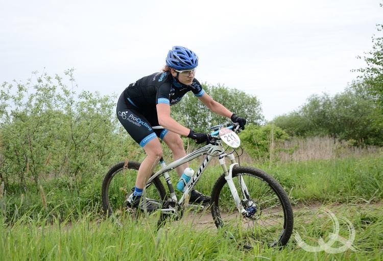 Izabela Macutkiewicz (ProWomen MTB Team) – Poland Bike – Radzymin