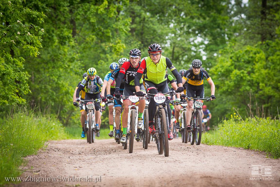 [PR]LOTTO Poland Bike Marathon w Radzyminie