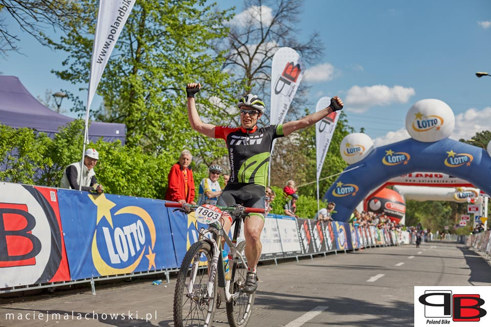 [PR] LOTTO Poland Bike Marathon w Legionowie