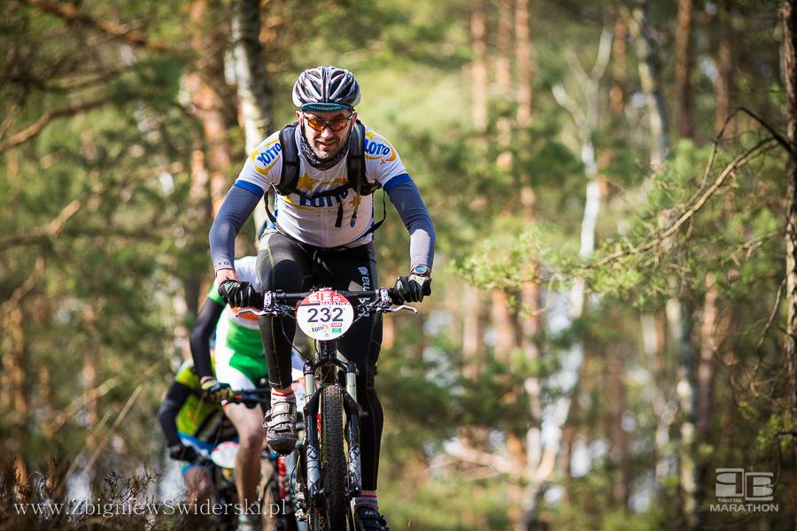 [PR] LOTTO Poland Bike Marathon: czas na Radzymin!