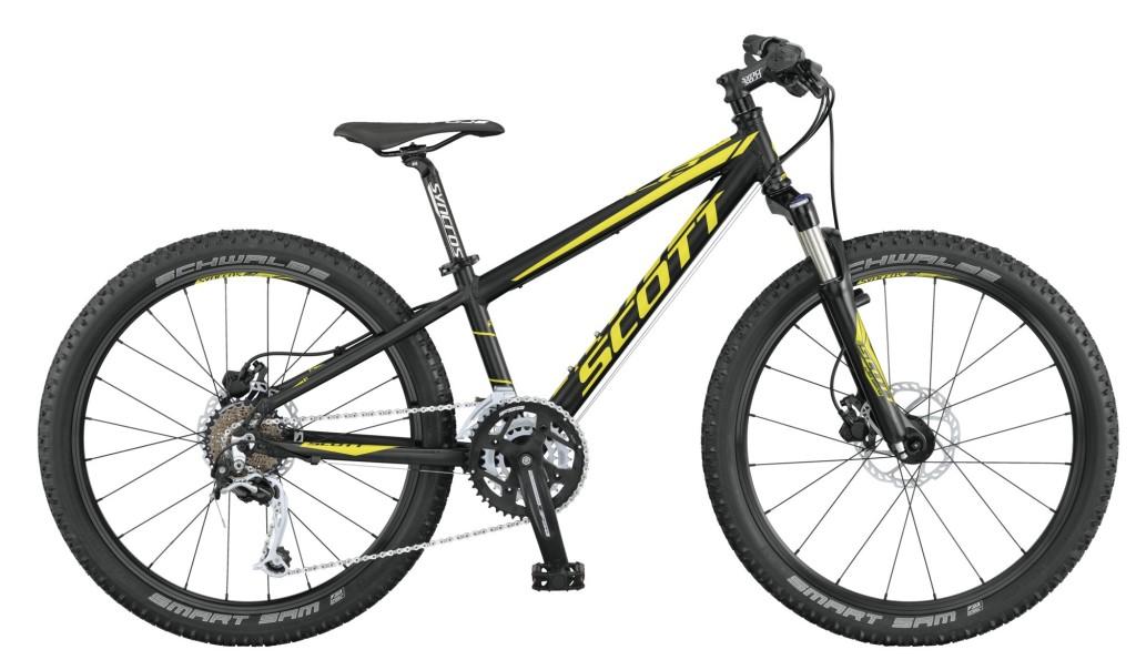 rower górski Scale RC JR 24 2015