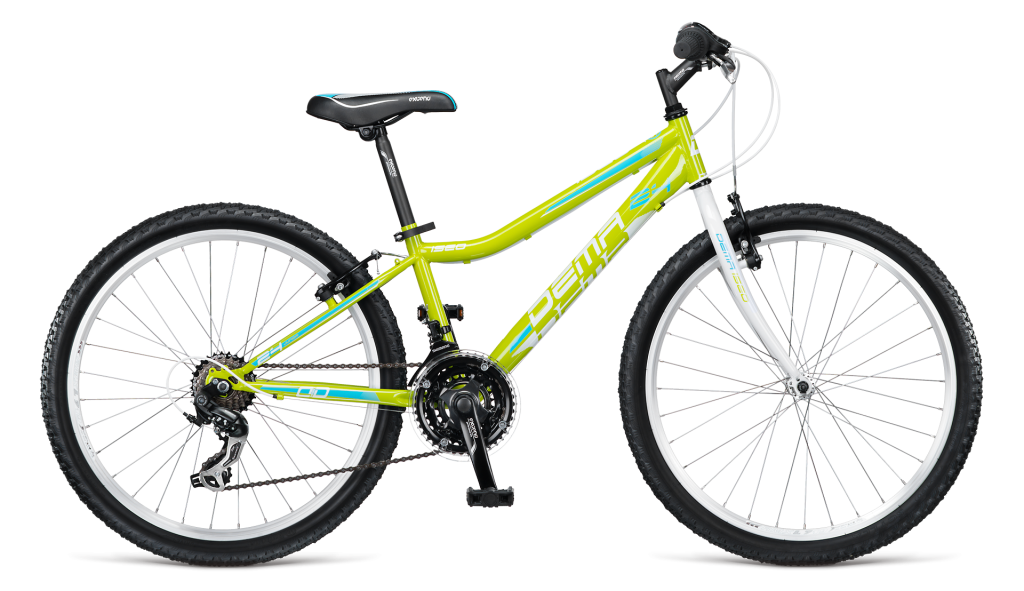 rower górski dema iseo 24 2015