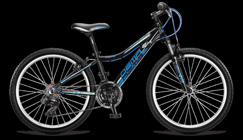 rower górski dema pegas 24 2015