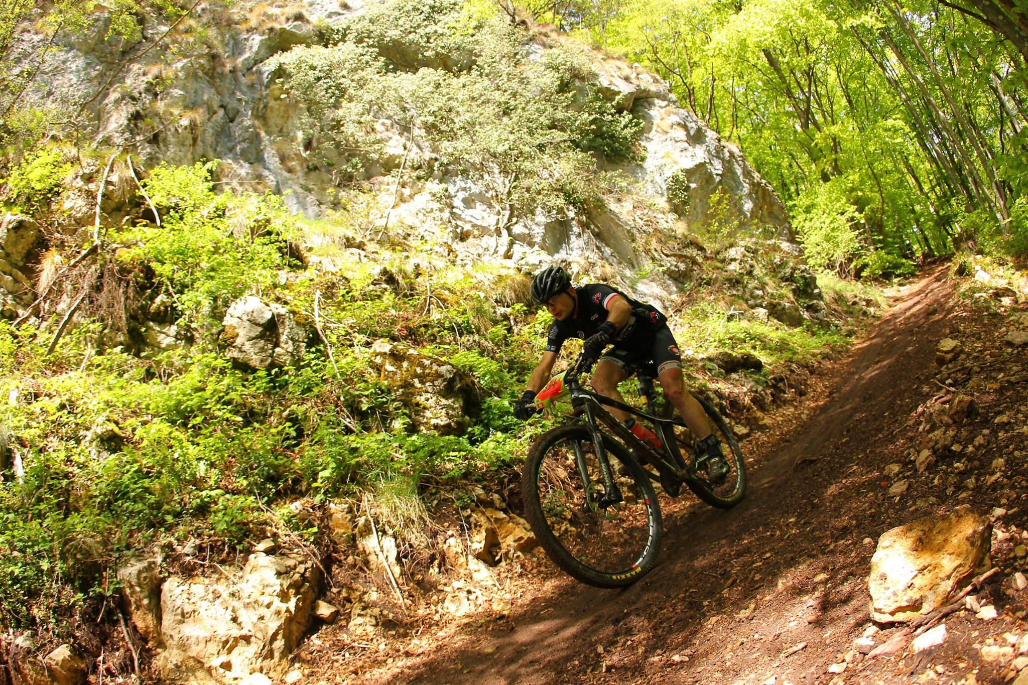 Riva del Garda – Rocky Mountain Maraton Grande Extrema