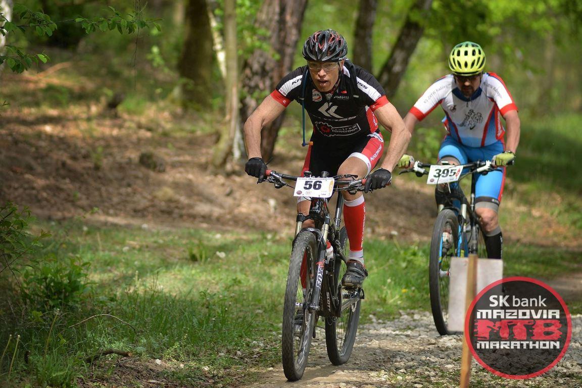 [PR] Toruń lubi kolarzy, kolarze lubią Toruń!