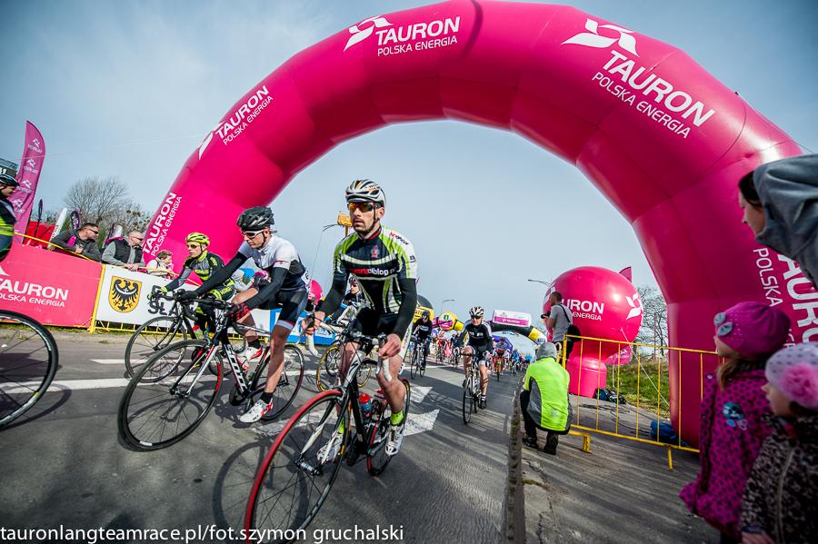 [PR] Pełen kolarskich atrakcji weekend z Lang Team w Rzeszowie